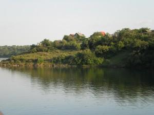 Исаковское водохранилище