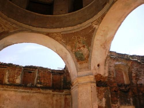 Храм Преображения Господня 1806 г постройки