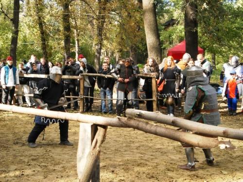 Исторический фехтовальный бой, Меч Востока