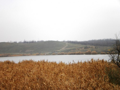 Орловые пруды