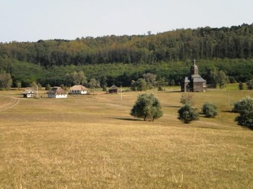 Казацкий хутор