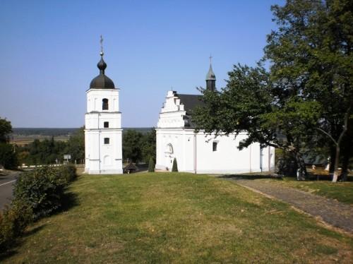 Ильинецкая церковь