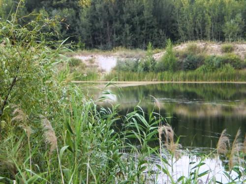 Голубые озера, Светловодск