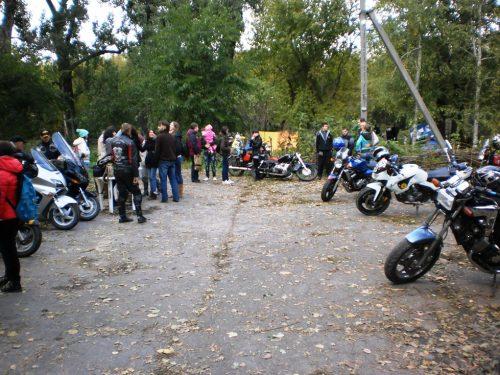 Мотоциклы, Селезневка 2013