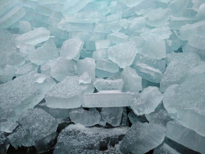 Ледяная крошка