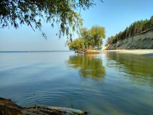 с. Нагорное, Кировоградская область