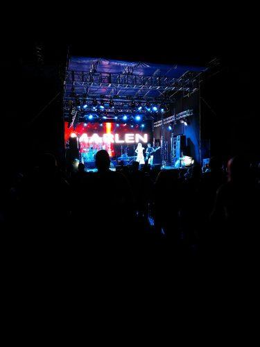 Выступление Marlen на Пивиха-фест 2019
